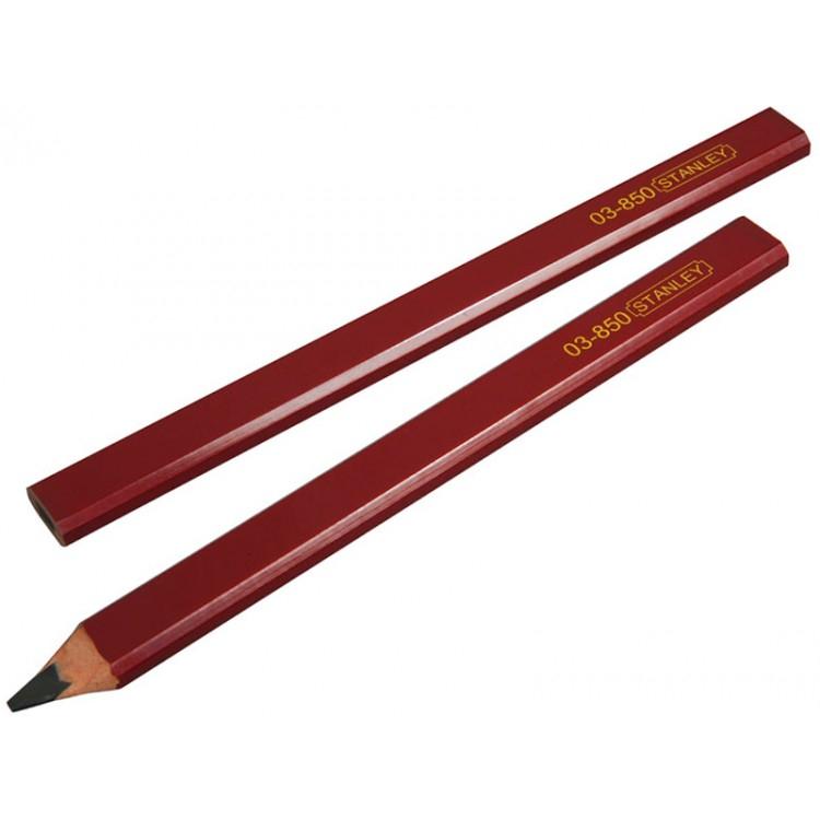 Image of Set de 12 creioane de tamplarie