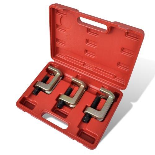 Set 3 extractori separatori rulmenti pivoti pret