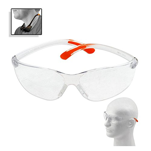Ochelari protectie cu lentile din policarbonat pret