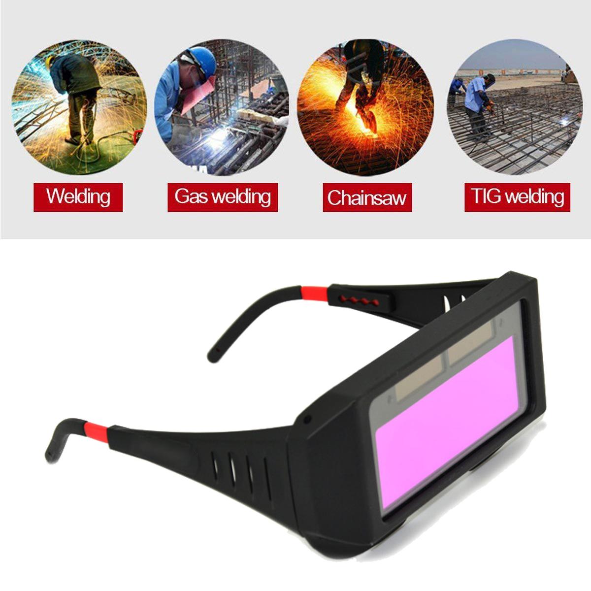 Ochelari pentru sudura cu auto-protectie LCD pret