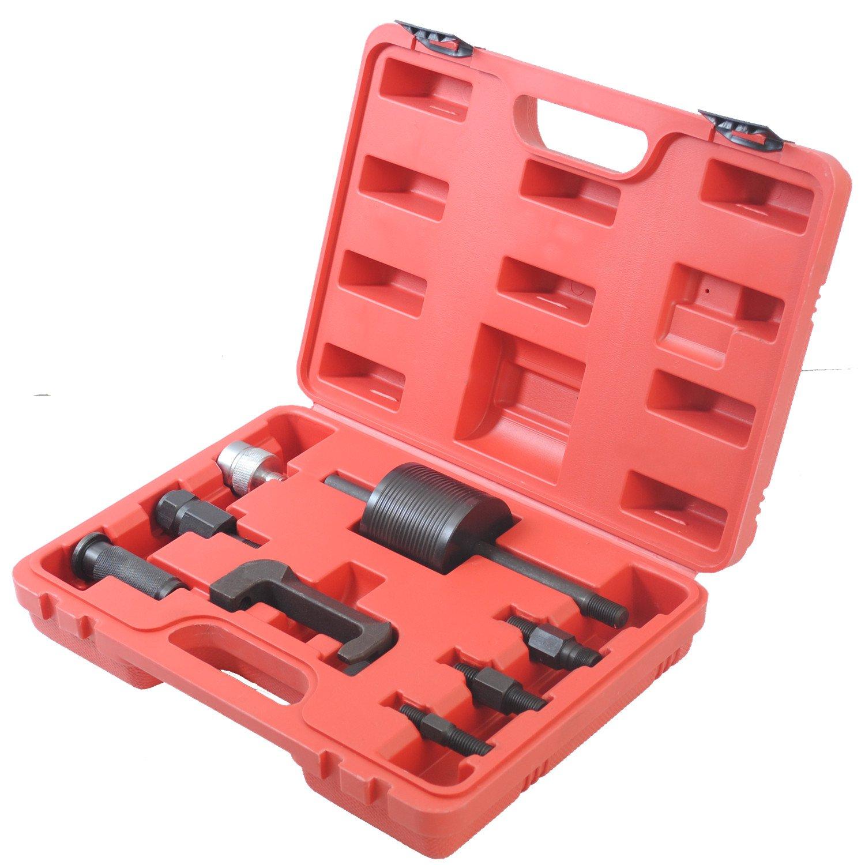 Set extractoare injectoare cu adaptoare si ciocan manual pret