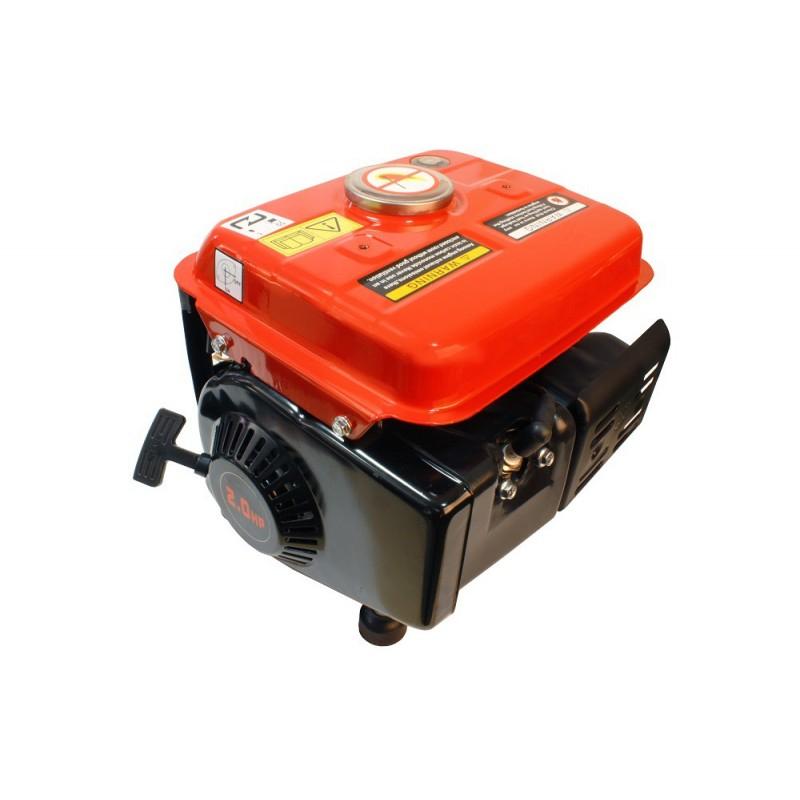 Image of Generator electric pe benzina 900W Micul Fermier