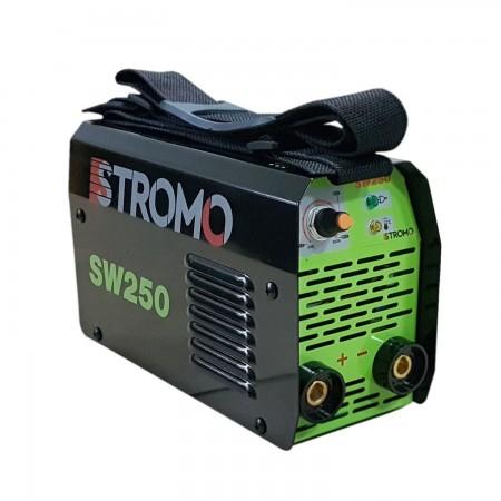 Image of Aparat de sudura / Invertor Stromo MMA 250