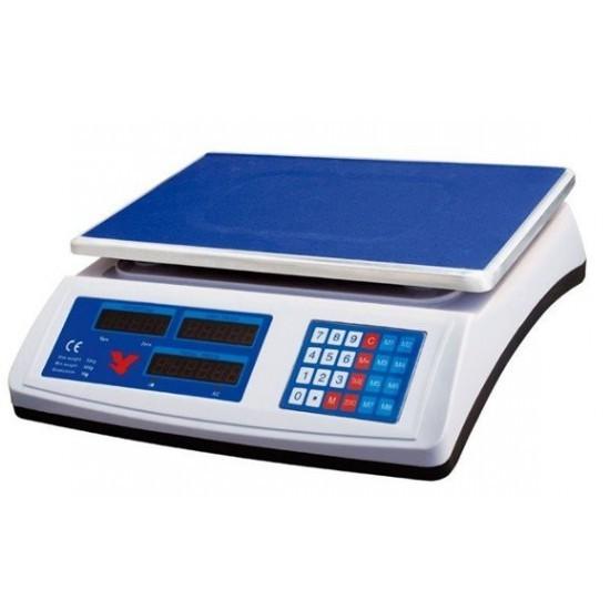 Cantar electronic comercial - capacitate 40 KG pret
