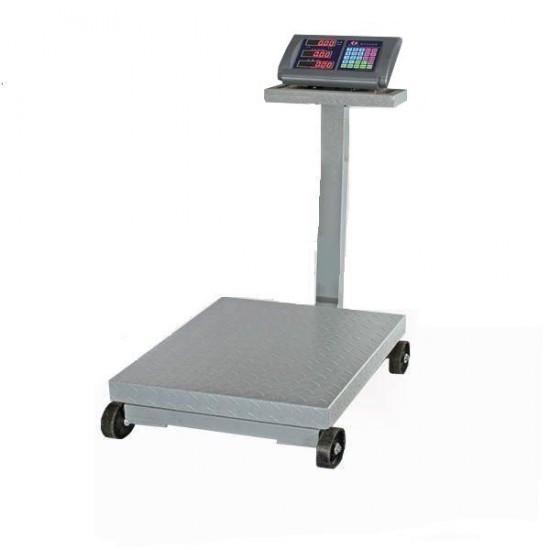Cantar electronic cu platforma 80x60cm capacitate 800 KG pret