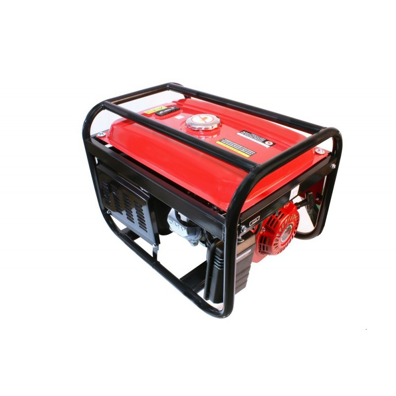 Image of Generator benzina 2500W Micul Fermier MF-3500