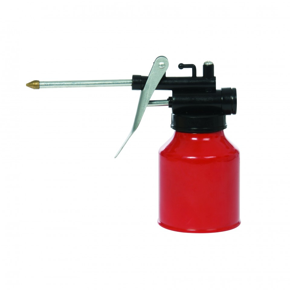 Image of Pompita de ulei 250 ml manuala