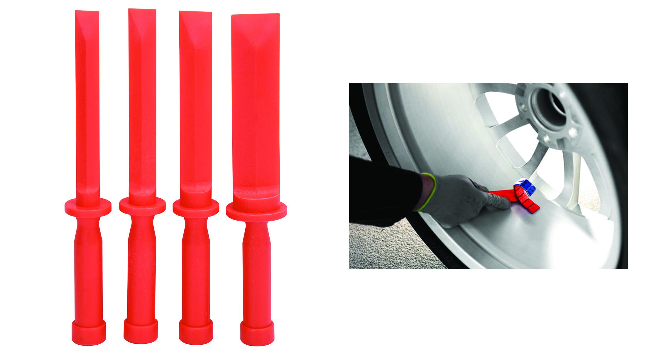 Set leviere, rascheta tip dalta pentru inlaturare adeziv contragreutati jante auto pret
