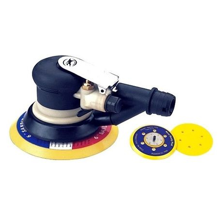 Slefuitor pneumatic Rotake RT-2137 cu excentric orbital pret