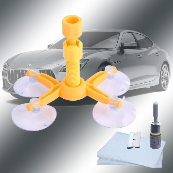 Image of Kit pentru repararea sticlei parbriz