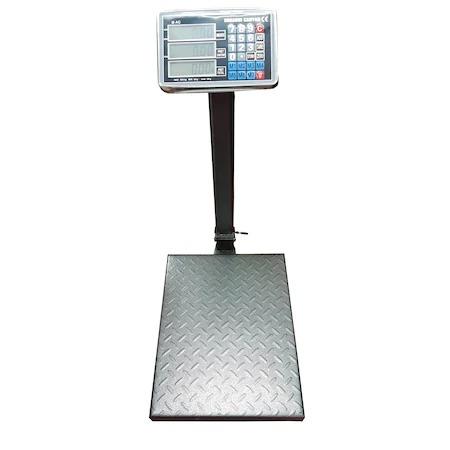 Image of Cantar electronic cu platforma 50x40cm capacitate 350 KG